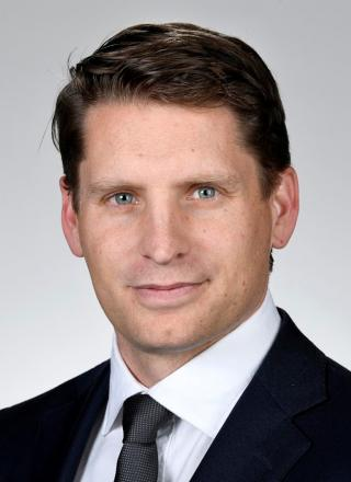 Andrew Hastie MP